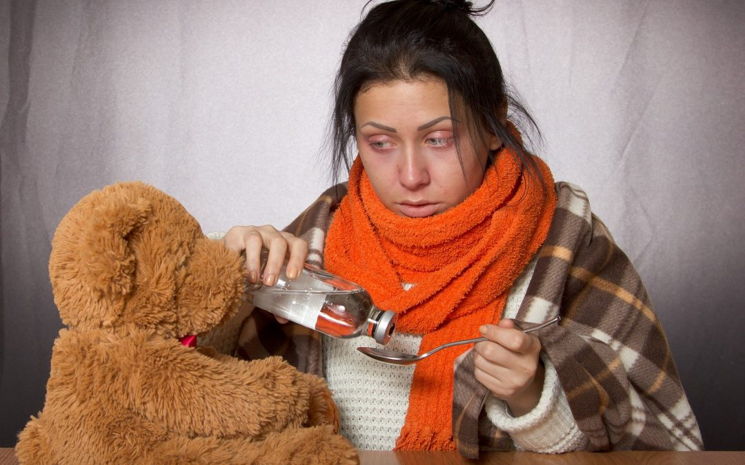 Influenza: prevenzione e rimedi