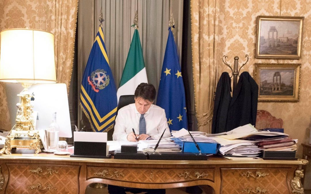 L'Italia diventa zona rossa: come bisogna comportarsi secondo il decreto per contenere il Coronavirus